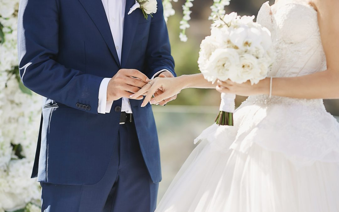 5 Ideas to Look Your Best For The Big Day